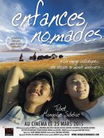 Nomadic Childhoods