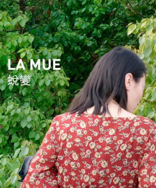 La Mue de Matt Frenot / 2018 / Essai documentaire / 14min