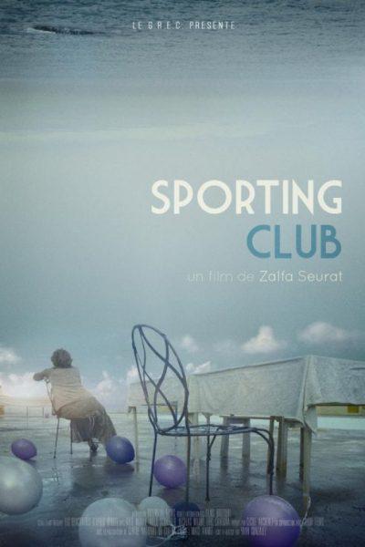 Sporting Club de Zalfa Seurat / 2013 / Fiction / 26 min / France - Liban